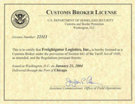 Panama forex broker license